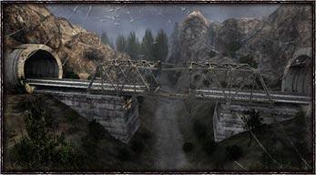 Тёмный кордон
